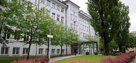 Max Planck Institute for Neuropsychiatry